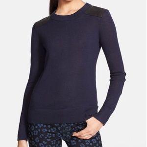 Kate Spade NWT Genni crew neck sweater